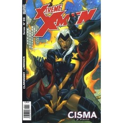 X-TREME X-MEN Nº 22