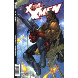X-TREME X-MEN Nº 20