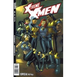 X-TREME X-MEN Nº 19