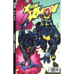 X-TREME X-MEN Nº 18