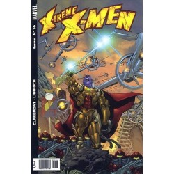 X-TREME X-MEN Nº 16