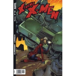 X-TREME X-MEN Nº 14