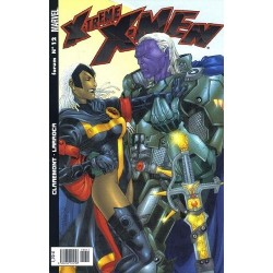 X-TREME X-MEN Nº 12