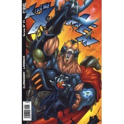 X-TREME X-MEN Nº 11
