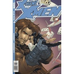 X-TREME X-MEN Nº 8