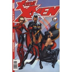 X-TREME X-MEN Nº 7
