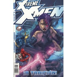 X-TREME X-MEN Nº 2