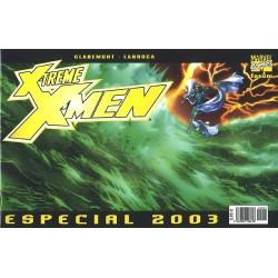 X-TREME X-MEN ESPECIAL 2003