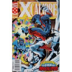 X-CALIBRE Nº 1