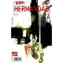 X-MEN: LA HERMANDAD Nº 2
