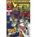 X-FACTOR VOL.2 Nº 29 (FORUM)