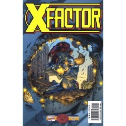 X-FACTOR VOL.2 Nº 19 (FORUM)
