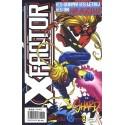 X-FACTOR VOL.2 Nº 8 (FORUM)