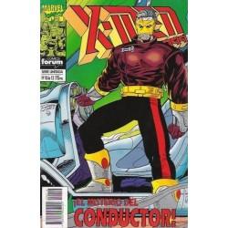 X-MEN 2099 VOL.1 Nº 10