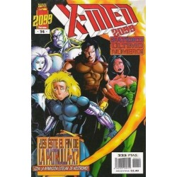 X-MEN 2099 AD Nº 14