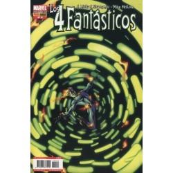 LOS 4 FANTÁSTICOS VOL.6 Nº 6