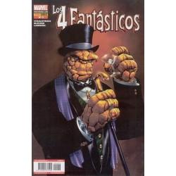 LOS 4 FANTÁSTICOS VOL.6 Nº 2