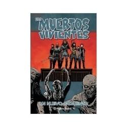 LOS MUERTOS VIVIENTES Nº 22