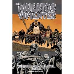 LOS MUERTOS VIVIENTES Nº 21