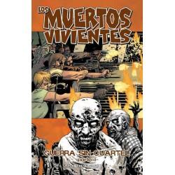 LOS MUERTOS VIVIENTES Nº 20