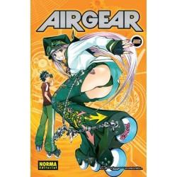 AIR GEAR 2