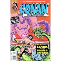 CONAN EL BÁRBARO Nº 88 2ª EDICIÓN