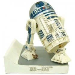 STAR WARS BOBBLE BUDDIES: R2-D2
