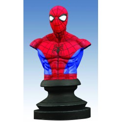 MARVEL ICONS: SPIDERMAN