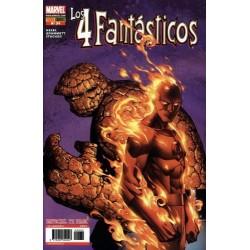 LOS 4 FANTÁSTICOS VOL.5 Nº 34