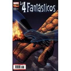 LOS 4 FANTÁSTICOS VOL.5 Nº 32