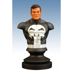MARVEL ICONS: PUNISHER