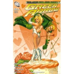 GREEN LANTERN / GREEN ARROW PRESENTA Nº 17 GREEN ARROW Nº 9