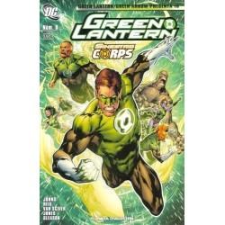 GREEN LANTERN / GREEN ARROW PRESENTA Nº 16 GREEN LANTERN Nº 8