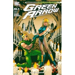 GREEN LANTERN / GREEN ARROW PRESENTA Nº 15 GREEN ARROW Nº 8
