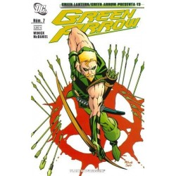 GREEN LANTERN / GREEN ARROW PRESENTA Nº 13 GREEN ARROW Nº 7