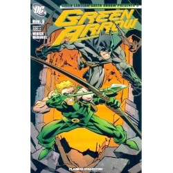 GREEN LANTERN / GREEN ARROW PRESENTA Nº 9 GREEN ARROW Nº 5