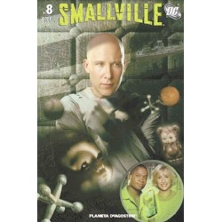 SMALLVILLE Nº 8