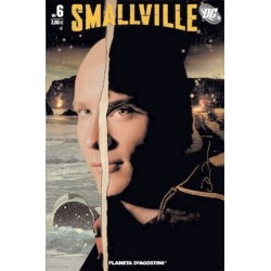 SMALLVILLE Nº 6