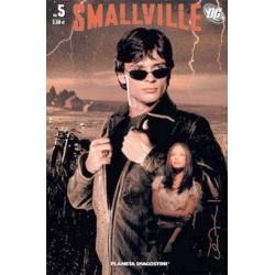SMALLVILLE Nº 5