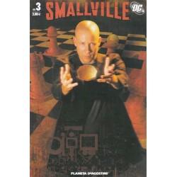 SMALLVILLE Nº 3