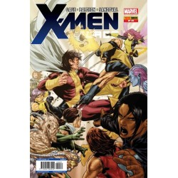 X-MEN VOL.3 Nº 81