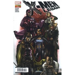 X-MEN VOL.3 Nº 74