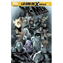 X-MEN VOL.3 Nº 70