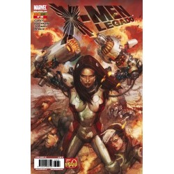 X-MEN VOL.3 Nº 68