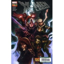 X-MEN VOL.3 Nº 67