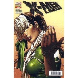 X-MEN VOL.3 Nº 60