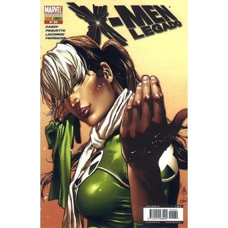 X-MEN VOL.3 Nº 60