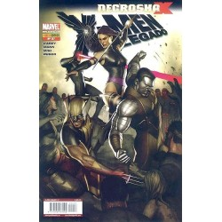 X-MEN VOL.3 Nº 57