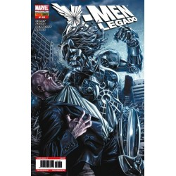 X-MEN VOL.3 Nº 49