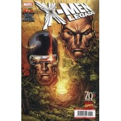 X-MEN VOL.3 Nº 41
